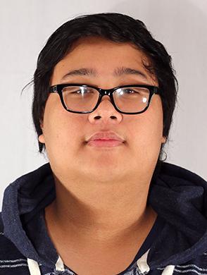 Shawn Keo