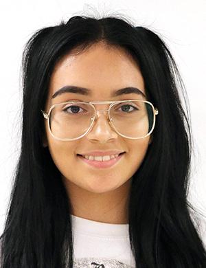 Caroline Aguilar