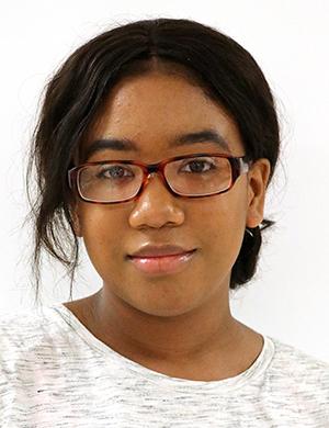 Jessiyah Sanders