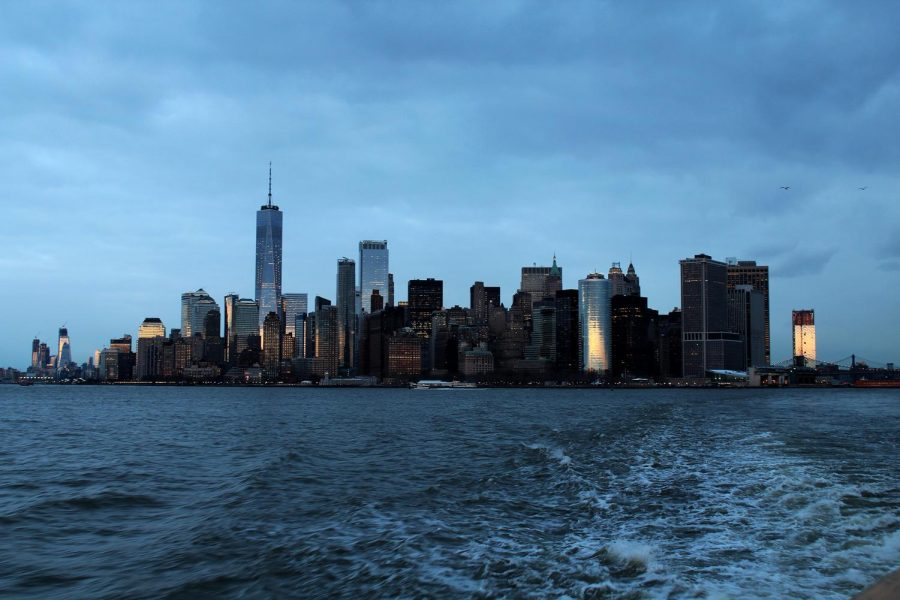 New York City's Little Surprises: A Photo Story