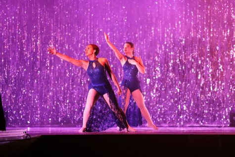 Spring Show Performance